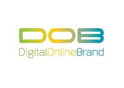 Digital Online Brand
