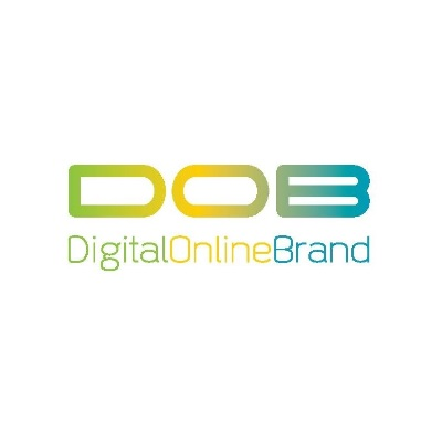 Welcome Digital Online Brand